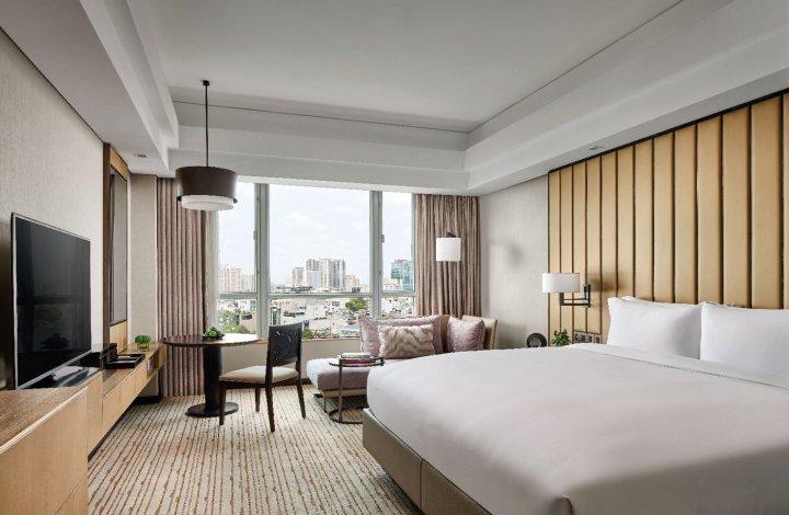胡志明市新世界酒店(New World Saigon Hotel)