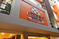 曼谷鹏蓬查科酒店(iCheck Inn Phromphong Bangkok)