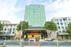 凯里亚德酒店(岳阳东方路店)