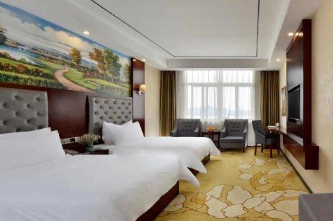 维也纳智好酒店(长沙县师范学院店)