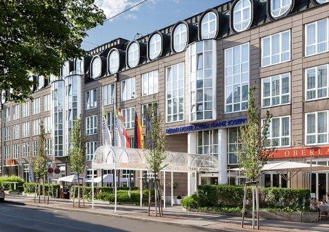 德拉格法兰兹二世生活酒店(Living Hotel Kaiser Franz Joseph)