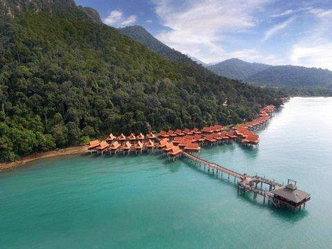 兰卡威成功度假村(Berjaya Langkawi Resort)