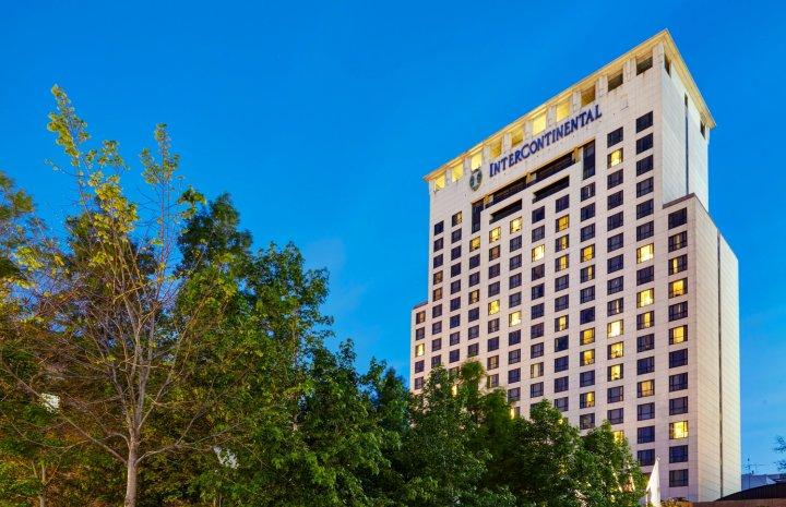 布宜诺斯艾利斯洲际酒店(InterContinental Buenos Aires, an Ihg Hotel)