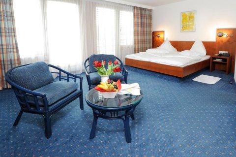 乌恩基尔酒店(Hotel Unger)