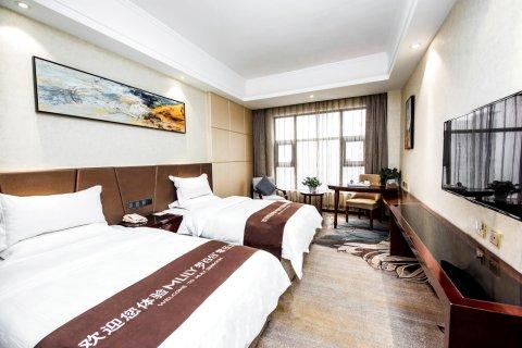 陕西沣华国际酒店