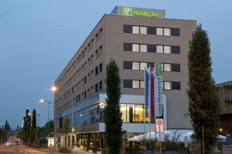 苏黎世展览假日酒店(Holiday Inn Zurich - Messe)