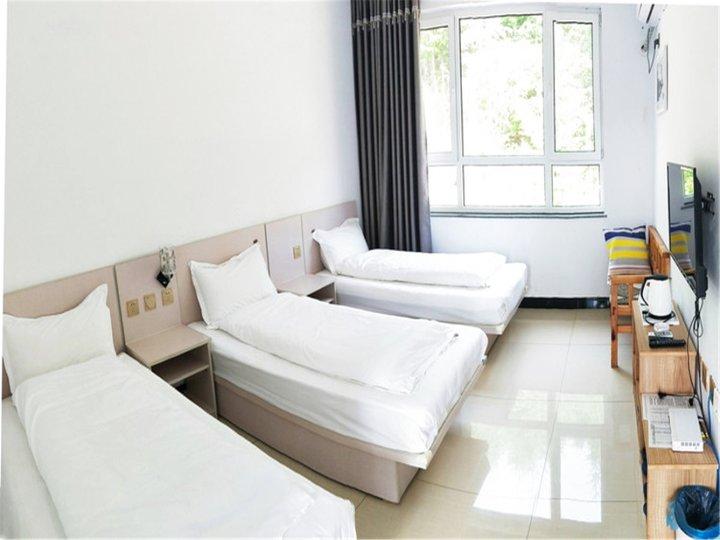 丹东绿江村枫杨人家公寓(4号店)