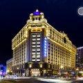 哈尔滨哈布斯堡酒店