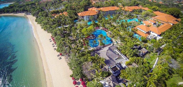 巴厘岛努沙杜瓦拉古娜豪华精选度假酒店(The Laguna, A Luxury Collection Resort & Spa, Nusa Dua, Bali)