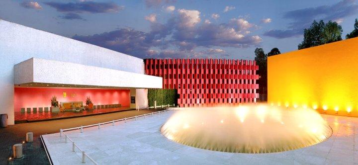 卡米奥真实酒店(Camino Real Polanco Mexico)