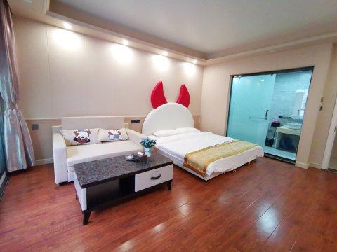 西岭雪山垚垚酒店