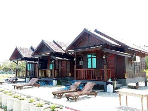 兰卡威德巴尔奇斯海滩度假村(De Balqis Beach Resort Langkawi)