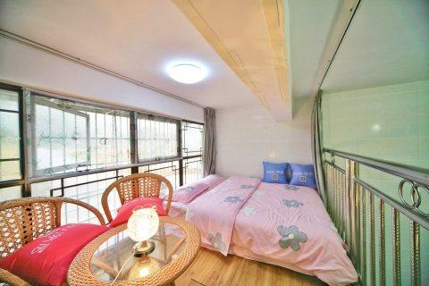 长沙乡村假日公寓