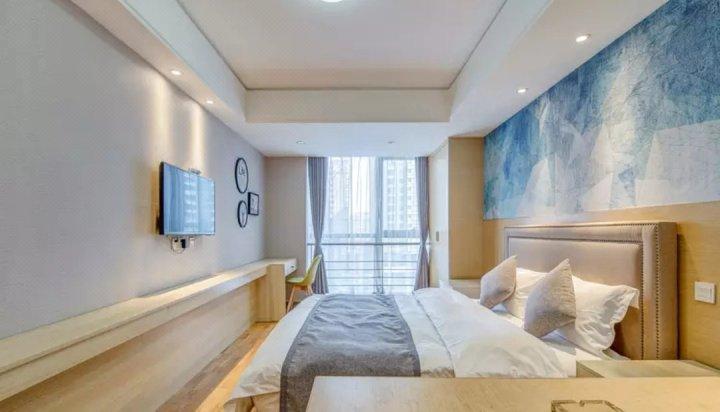 贵阳锦程国际度假公寓(14号店)