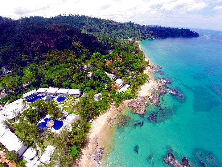 森斯马尔考拉克海滨度假酒店(Sensimar Khaolak Beachfront Resort)