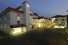 K.C 酒店(K.C Hotel)