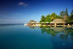 马尔代夫芙花芬岛度假酒店(Huvafen Fushi Maldives)