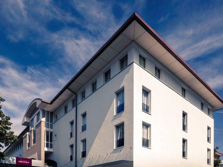 美居萨尔茨堡城市酒店(Mercure Salzburg City)