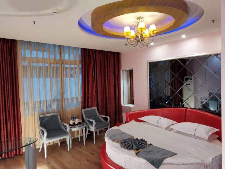 内江市中区圣尔时尚酒店