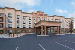 鲍威尔湖欢朋套房酒店(Hampton Inn & Suites Page - Lake Powell)