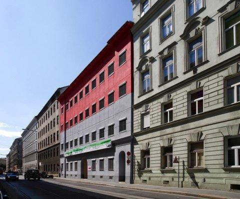 昆斯托弗酒店(Hotel Kunsthof)