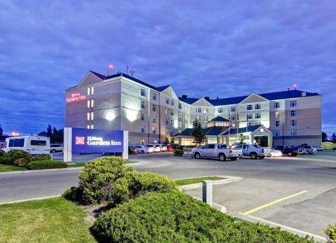 卡尔加里机场希尔顿花园酒店(Hilton Garden Inn Calgary Airport)