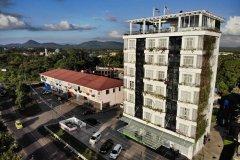 绿盛酒店(Green World Hotel)