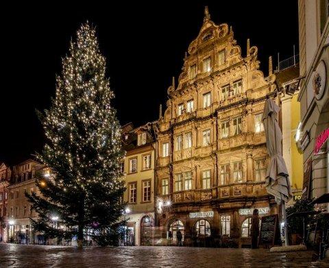 扎姆瑞特尔酒店(Hotel Zum Ritter St. Georg)