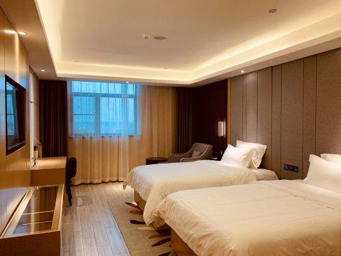 麗枫酒店(广州南沙港新垦店)