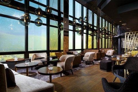 华沙万豪酒店(Warsaw Marriott Hotel)