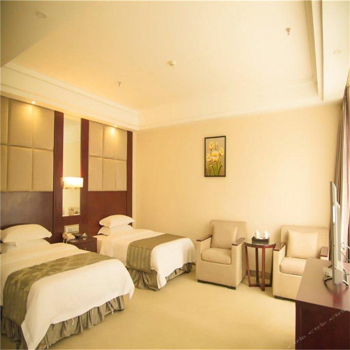 文县新瑞豪庭国际酒店