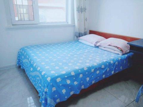 吉林暖暖的心家公寓(2号店)
