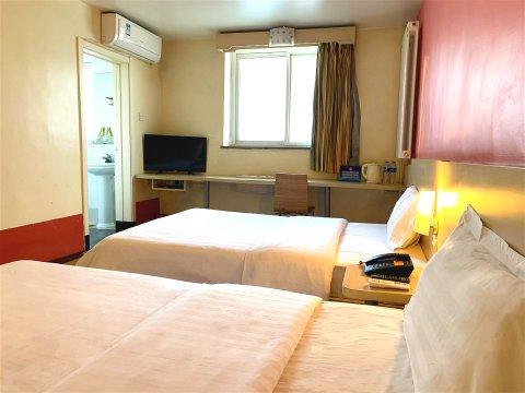 怡莱酒店(北京昌平地铁站西关店)