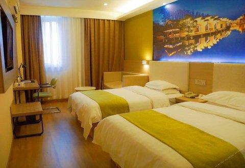 苏州豪庭酒店