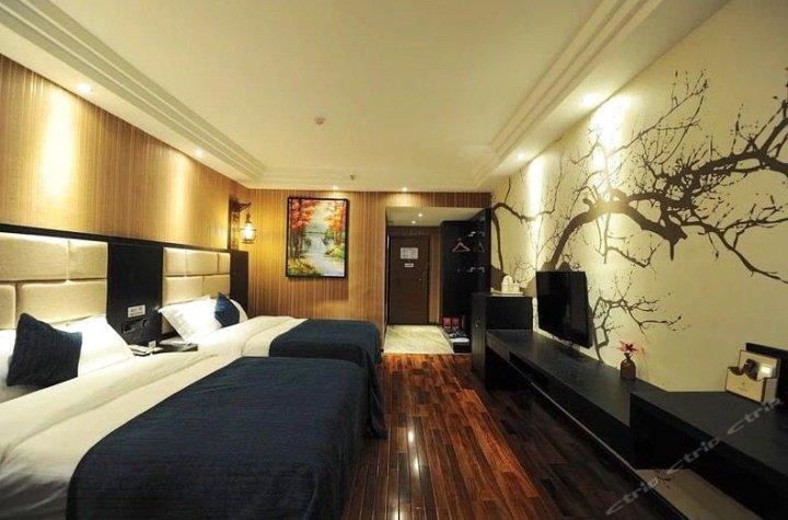 贵阳枫之秋韵酒店