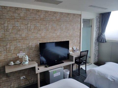 恒昌商旅(HengChang Business Hotel)