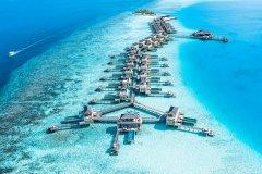 马尔代夫悦椿薇拉瓦鲁酒店(Angsana Velavaru Maldives)