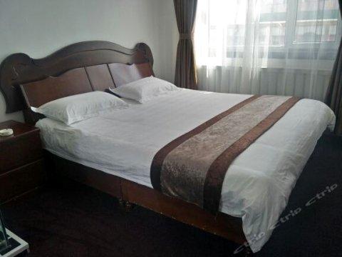 塔河京都宾馆