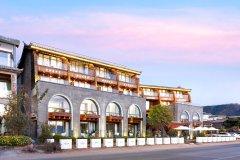 大理海栖海景酒店