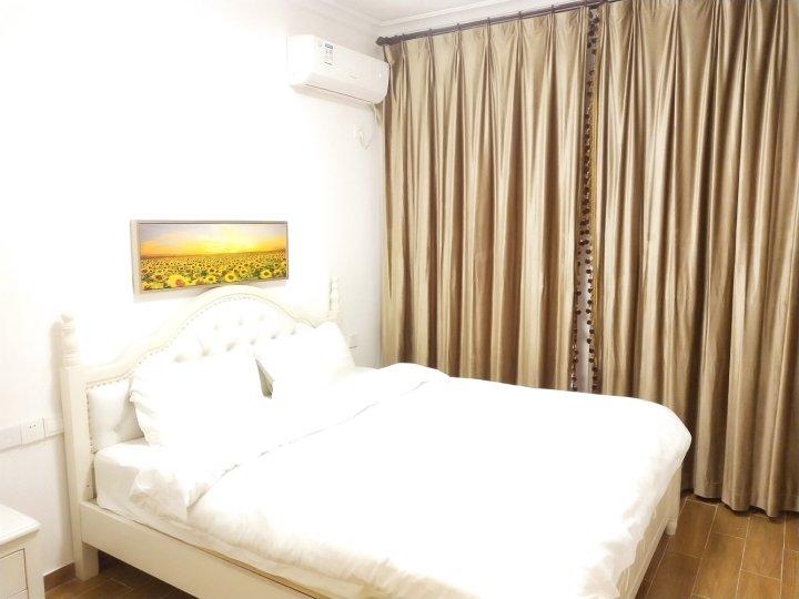 惠州洪潮如水公寓(4号店)