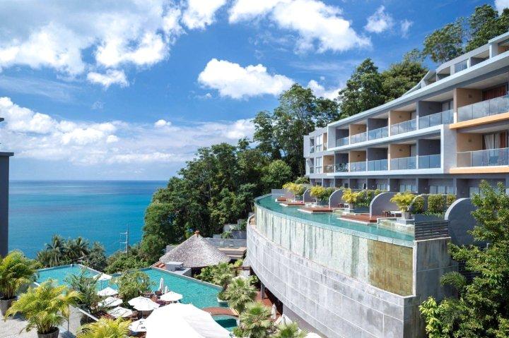 普吉岛卡利马度假村及水疗中心(Kalima Resort & Spa Phuket)