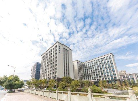 全季酒店(杭州转塘美院店)