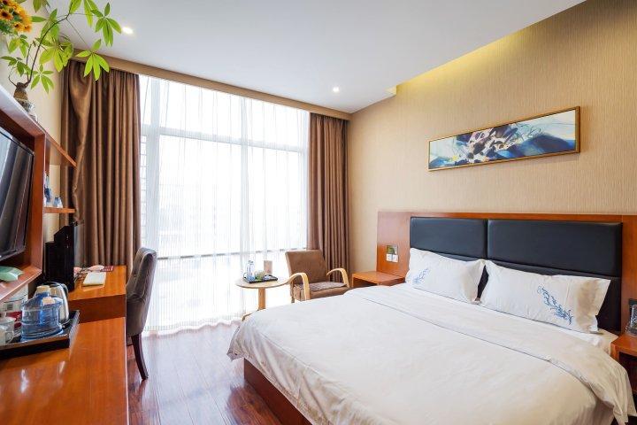 百丽精品酒店(东营北二路店)