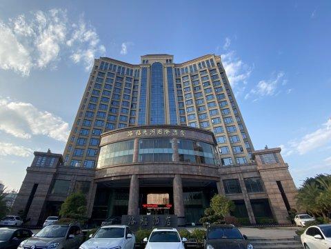 赣州九洲国际酒店