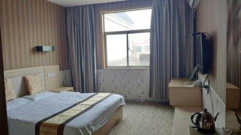 武陟东港酒店