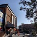 如家商旅酒店(北京石景山公社1958创意园店)