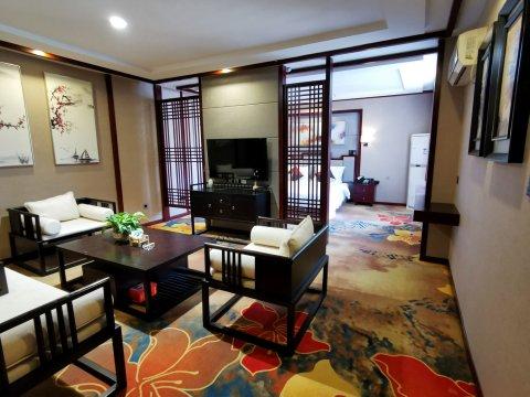 蜗牛私墅酒店(贵阳花溪公园店)