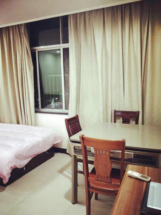 莲花紫金城宾馆