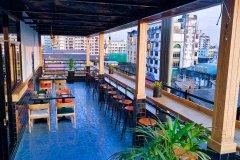 仰光圣所酒店(Sanctuary Hotel Yangon)