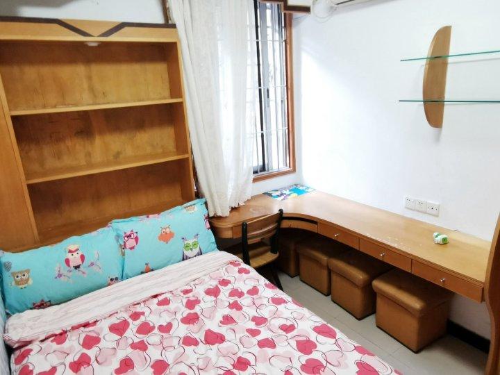 广州m米公寓(七间直街分店)